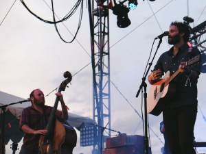 Blind Pilot at Sastquatch 2016 by Lynae Cook for Nada Mucho