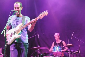 Preoccupations at Sastquatch 2016 by Lynae Cook for Nada Mucho