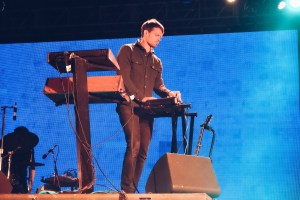 Tycho at Sastquatch 2016 by Lynae Cook for Nada Mucho