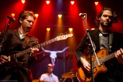 Country Lips @ Tractor Tavern by Rich Zollner for Nada Mucho 7