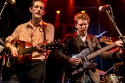 Country Lips @ Tractor Tavern by Rich Zollner for Nada Mucho
