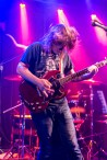 Spinning Whips @ Tractor Tavern by Rich Zollner for Nada Mucho 4