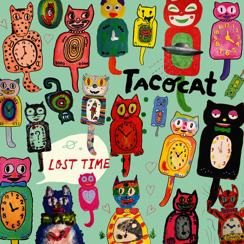 Tacocat – Lost Time
