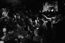 High On Fire @ El Corazon by Travis Trautt for NadaMucho.com
