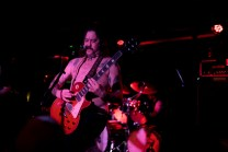High On Fire @ El Corazon by Travis Trautt for NadaMucho.com