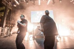 Run The Jewels. Photo David Endicott.