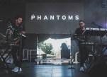 Phantoms. Photo by Casey Brevig.