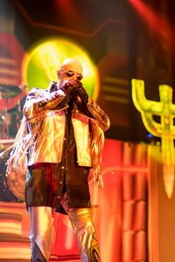 Judas Priest in Seattle 2018 by Travis Trautt for NadaMucho (10)