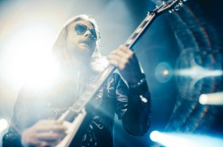Judas Priest in Seattle 2018 by Travis Trautt for NadaMucho (11)