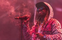 Lil Wayne @ Bumbershoot 2018 by Casey Brevig for NadaMucho (11)