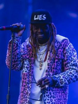 Lil Wayne @ Bumbershoot 2018 by Casey Brevig for NadaMucho (15)