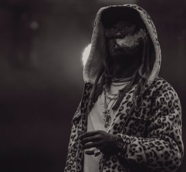 Lil Wayne @ Bumbershoot 2018 by Casey Brevig for NadaMucho (2)