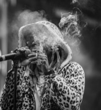 Lil Wayne @ Bumbershoot 2018 by Casey Brevig for NadaMucho (5)