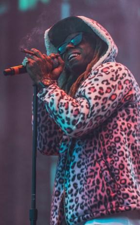 Lil Wayne @ Bumbershoot 2018 by Casey Brevig for NadaMucho (8)