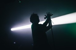 Gary Numan @ The Neptune by Stephanie Oster for NadaMucho (12)