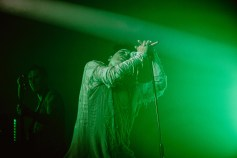 Gary Numan @ The Neptune by Stephanie Oster for NadaMucho (16)