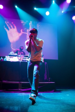 Dom Kennedy @ The Neptune by Maurice Harnsberry for Nada Mucho (3)