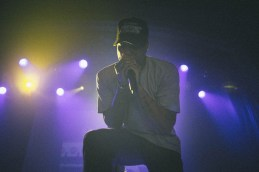 Dom Kennedy @ The Neptune by Maurice Harnsberry for Nada Mucho (8)