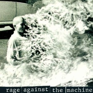 06 - Rage Against The Machine - Rage Against The Machine (1992)
