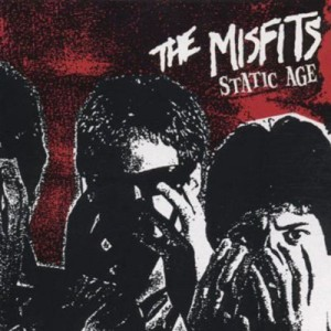 07 - Misfits - Static Age