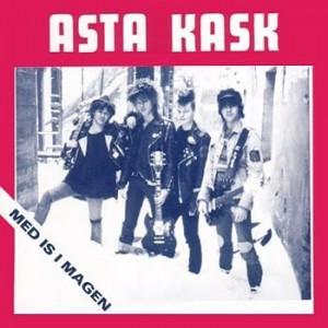 07 - Asta Kask