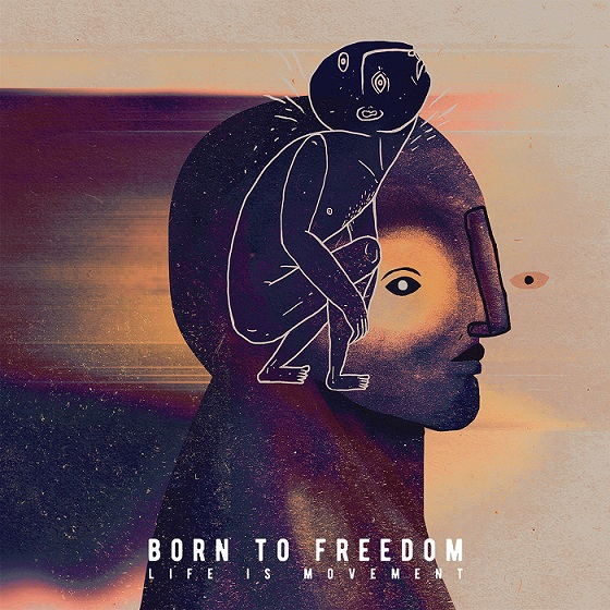 born_to_freedom_capa