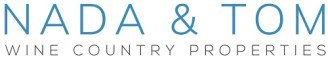 Nada and Tom Wine Country Properties logo