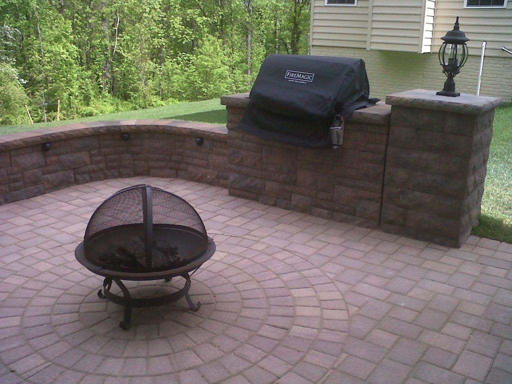 maryland patio contractor | north american deck and patio