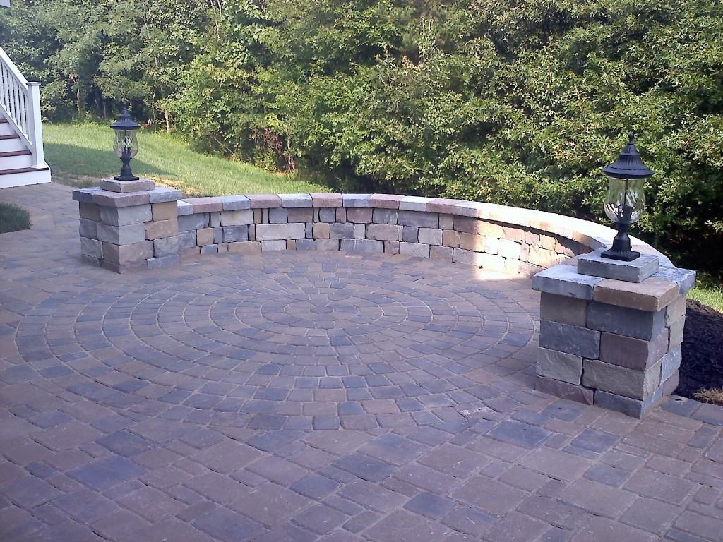 replace individual patio pavers na