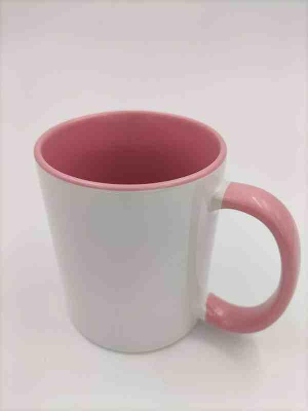 Tasse individuell bedruckt