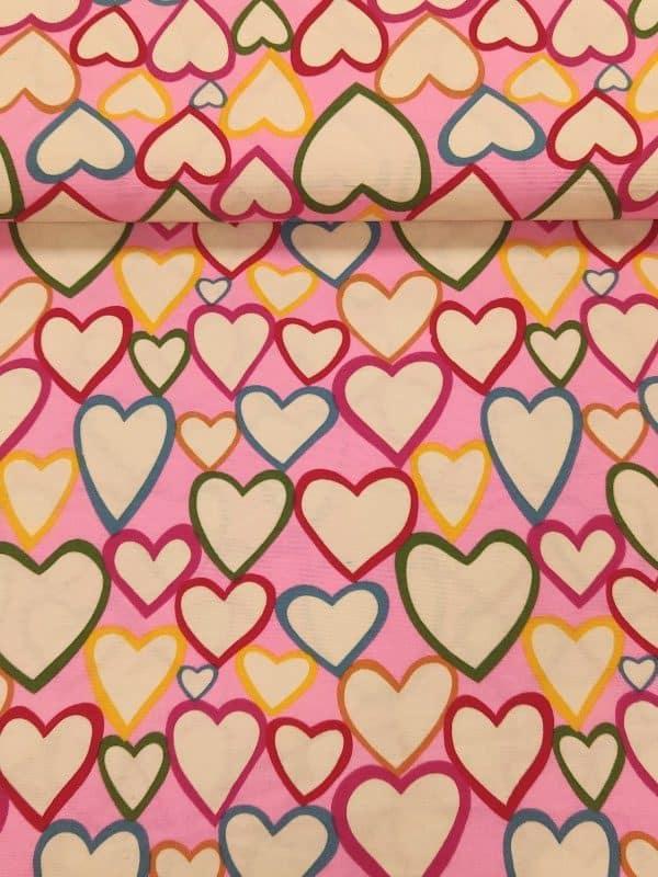 Canvas Herzen