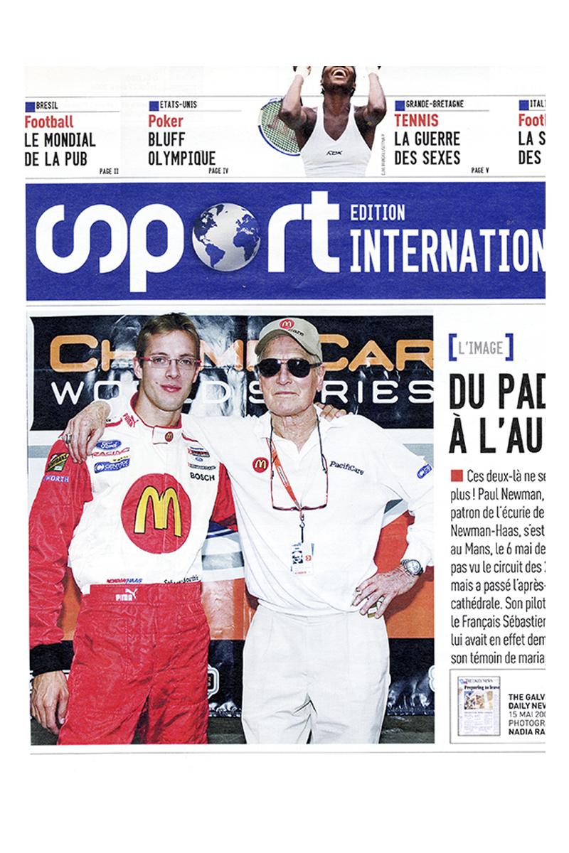 Portrait report- Sport Mag-S bourdais- Paul Newman -Nadia Rabhi-5