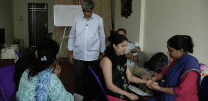 Nadi Pariksha Foundation Course