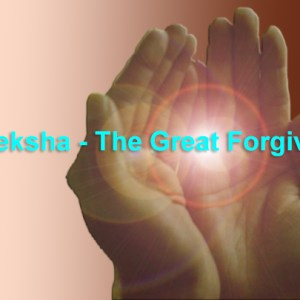 Mahopeksha - The Great Forgiveness - Prepay for your mahopeksha appointment