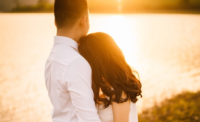Living happily with your spouse is a choice