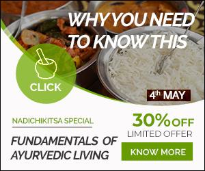Fundamentals of Ayurvedic Living