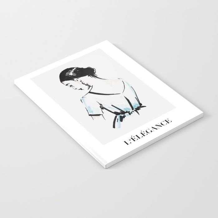 illustration elegance | nadinebatista.de