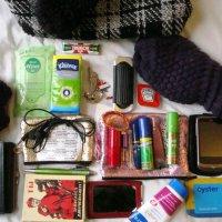 Organizing Chaos: Handbag & Wallet