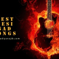 Best Desi Sad Songs