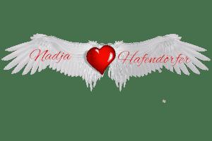 Logo Nadja Hafendörfer spirituelle Lebensberatung und Quantenheilung small