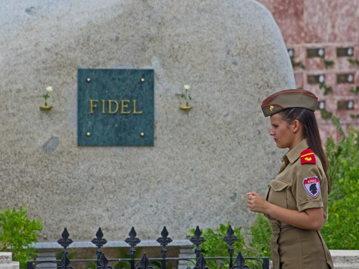 Women in Cuba: The Revolution Within The Revolution
