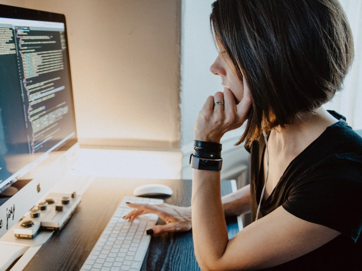 DeCoding Women: Why Women Don't Code & Why They Should