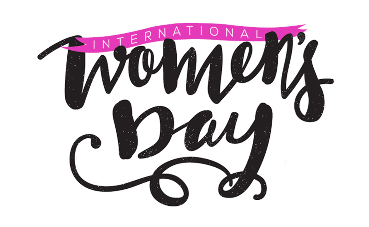International Women's Day: We Need More Than Just A Hashtag
