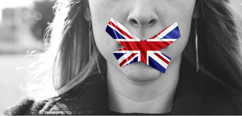 Women Are Still Silenced In British Politics