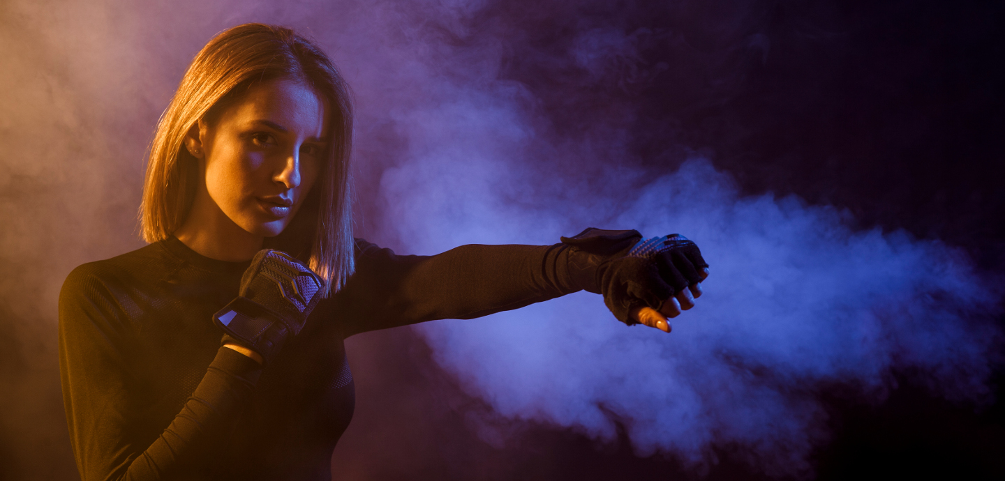 Can Self Defence End The Epidemic Of Violence Against Women?