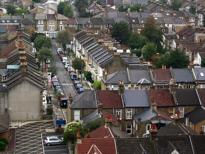 housing crisis, london, uk, houses