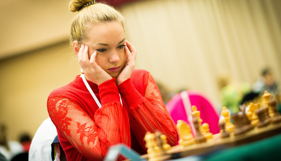 Why there's a separate World Chess Championship for women