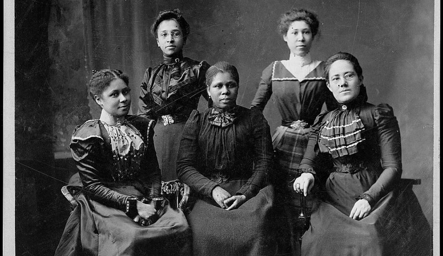 Social media offers a new teaching tool for Black Women's History