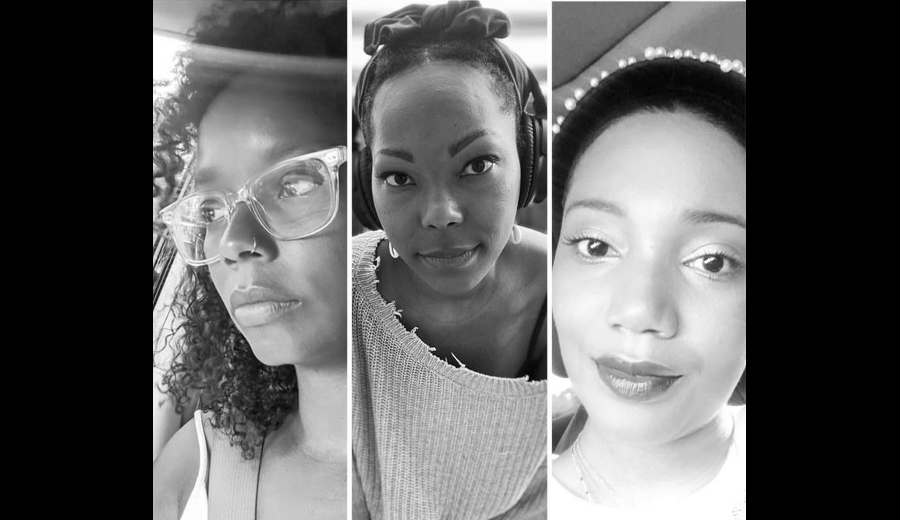 Changing the world one breath at a time: Black Women's Day of Meditation