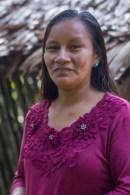 Liz Chicaje, Goldman Environmental Prize